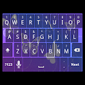 Night Butterfly Keyboard Skin icon