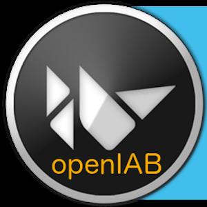Cover art OpenIABKivy