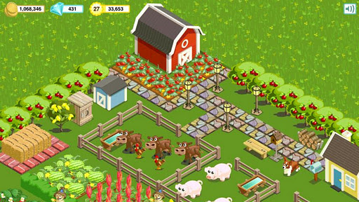 farm-story for android screenshot