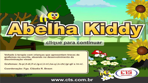 Abelha Kiddy Lite