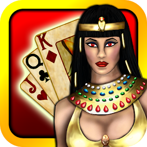 Pyramid Solitaire Mummy Curse For PC