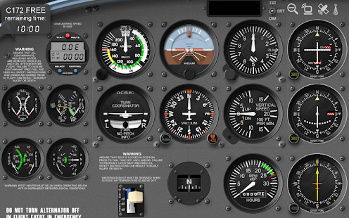 FSi C172 FREE - screenshot