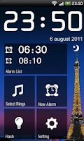Screenshot of Mango Alarm