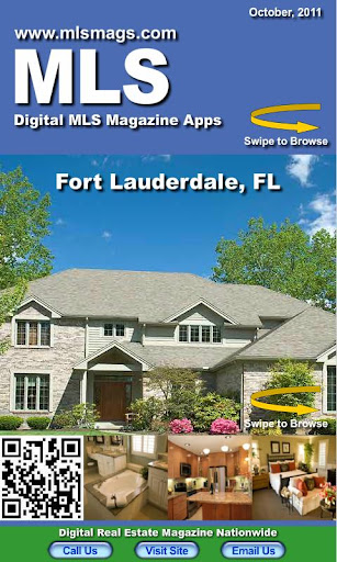 Ft Lauderdale Real Estate Mag