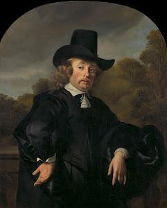 RIJKS: Ferdinand Bol: painting 1650