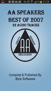 aa speakers downloads