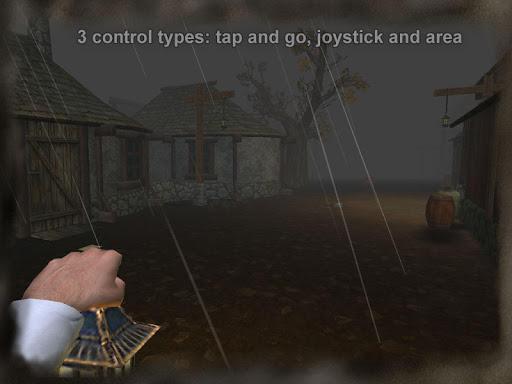 Slender Man Origins 1 Full - screenshot