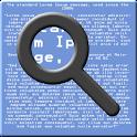Content Explorer icon