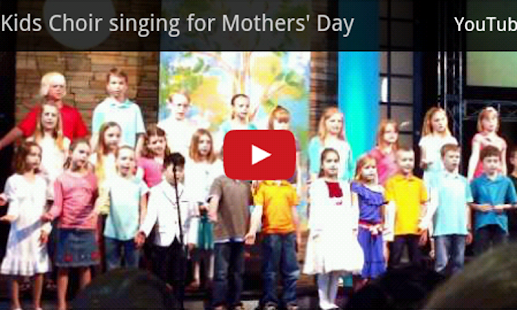 Mothers Day Songs for Kids - screenshot