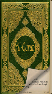 Tafsir Al-Quran- screenshot thumbnail