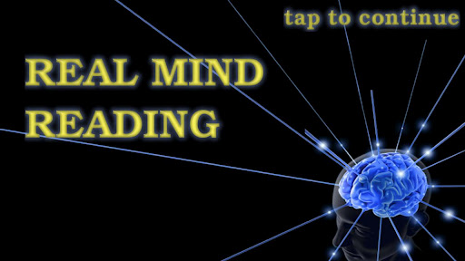 Real mind reading PRO edition