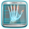 Free X-Ray Scanner: Augmented Prank APK for Windows 8