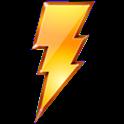 .Battery widget icon