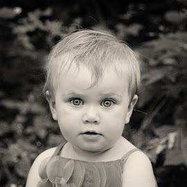 Innocence by Jessica Phillips - Babies & Children Child Portraits