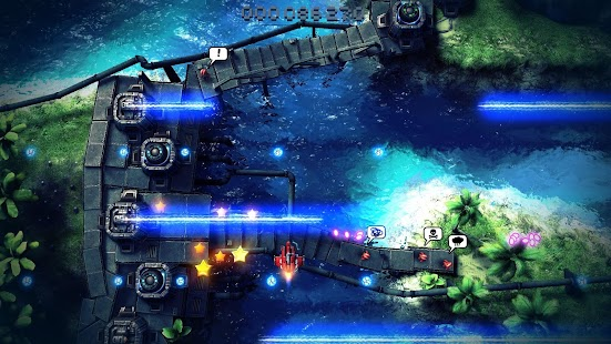 Game Sky Force Anniversary APK for Kindle