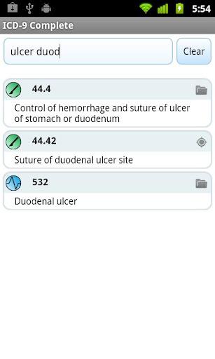 【免費醫療App】ICD-9 Free-APP點子