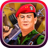 Prabowo The Asian Tiger free download apk