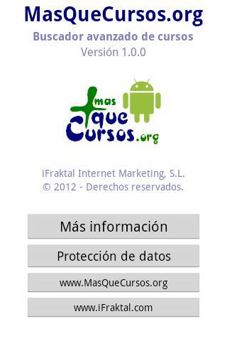 【免費教育App】MasQueCursos-APP點子