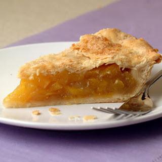 Mango Pie Recipes