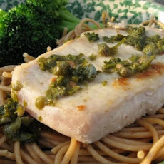Pork Piccata My Way