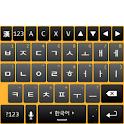 도돌 키보드 테마(HoneyBee) icon