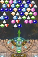 Screenshot of Gem Slinger