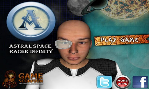 Astral Space Race r Infinity