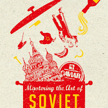 Mastering The Art of Soviet Cooking: An evening of 20th century Russian Food, History and Memory with Anya Von Bremzen