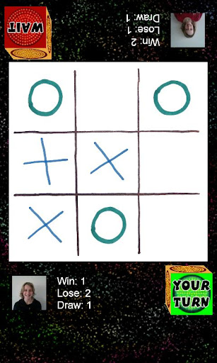 Time Busters Tic Tac Toe +more