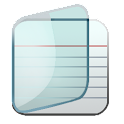 Elegant Notepad icon