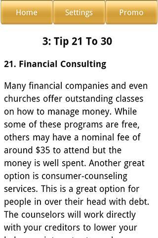 【免費生活App】101 Best Money Saving Tips-APP點子