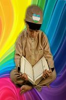 Screenshot of Коран на Узбекистане