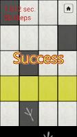 Screenshot of White Tiles
