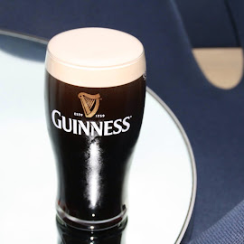 Dublin, Ireland, Guinness  by Ute Toschka - Food & Drink Alcohol & Drinks ( guinness )