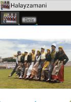 Screenshot of Halay Zamanı