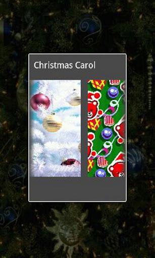【免費娛樂App】聖誕頌歌-APP點子