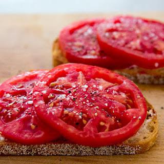 Tomato Toast Recipes