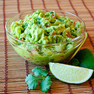 Easy Guacamole Without Lime Recipes