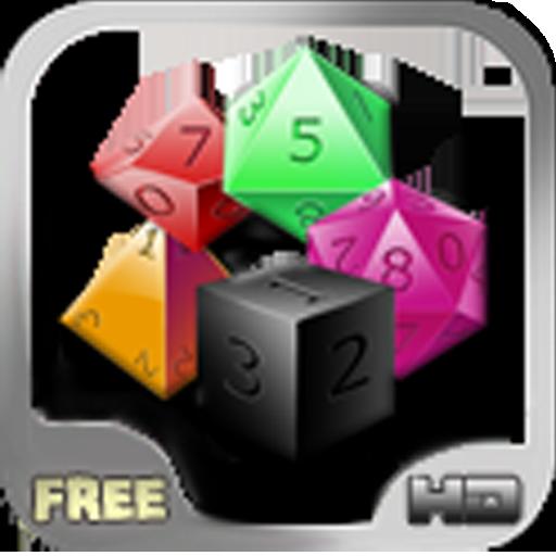 骰子與龍D&D的3D 棋類遊戲 App LOGO-APP試玩
