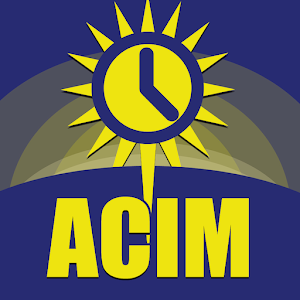 ACIM Alerts with Workbook For PC / Windows 7/8/10 / Mac – Free Download