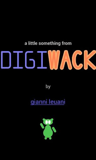 Digiwack Board Games