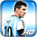 Messi Wallpaper 2014 APK for Bluestacks