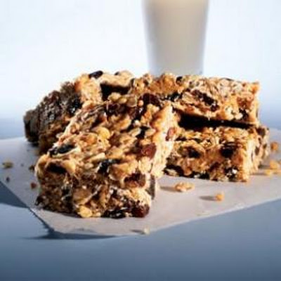 Peanut Energy Bar