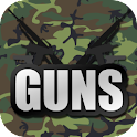 Guns Unlimited icon