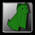 Tutorial animado Big Origami icon