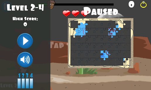 Puzzle Rush - screenshot