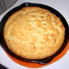 Irish Spicy Cornbread