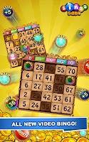 Screenshot of Bingo Bash