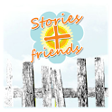 Stories + Friends icon