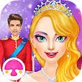 Game Prom Queen Salon: Girls Games apk for kindle fire